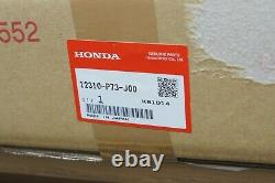 HONDA Genuine RED Valve Cover 12310-P73-J00 B18 INTEGRA DC2 for B-type civic OEM