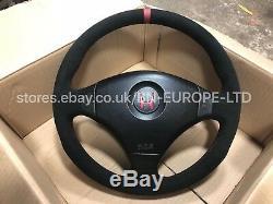 Honda Accord CIVIC Integra Type R Alcantara Steering Wheel Cl1 Ek9 Dc2 Vtec Vti