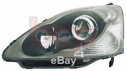 Honda CIVIC 2003-2005 Type R Front Headlights Pair Left + Right Brand New Pair