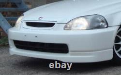Honda CIVIC Ek 96-98 3dr Jdm Type-r Style Front Lip & Type R Style Rear Lip