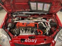 Honda CIVIC Ep3 Type R Turbo Track Car