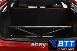 Honda CIVIC Fn2 Rear Strut Brace K Brace K-brace Not Roll Cage Type R Or S