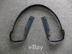 Honda CIVIC Type R Ek9 Seal Bonnet Hood 74142-s04-g10 Genuine Jdm From Japan 2 U