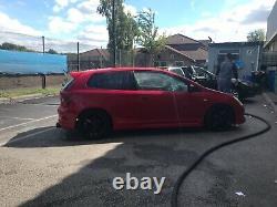 Honda CIVIC Type R Ep3 Rotrex Supercharged, Lsd, 330bhp, Poss Px, Big Spec
