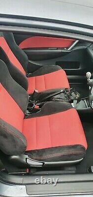 Honda CIvic Type R 2004 grey FSH 2 keys