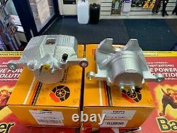 Honda Civic 2.0 Type-R FK FN2 06-12 Front Right & Left Brake Caliper BRAND NEW