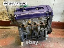 Honda Civic EG B18C4 Engine B Series B16 SiR Integra DC2 Type R EK VTI