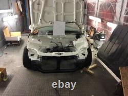 Honda Civic EK9 Type R K20 road/track car