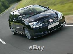 Honda Civic EP3 3dr Type R Full Body Kit Front/Rear/Sides 2004-2005 New