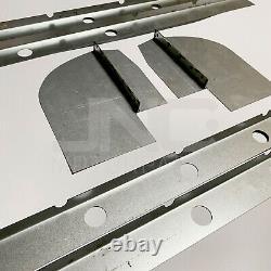 Honda Civic EP3 Sill Repair And Arch Repair Full Set Type R K20 Turbo JDM Panels