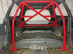 Honda Civic EP3 TYPE R Half Bolt In Cage Track Car Safety Device Roll cage