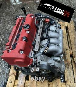 Honda Civic EP3 Type R Engine Gearbox Running Gear K20 K Swap fitting available