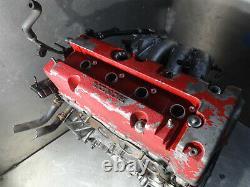 Honda Civic EP3 Type R / Integra DC5 K20A2 2.0 VTEC Engine, 61,676k & Warranty