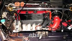 Honda Civic EP3 Type R / Integra DC5 K20 Pre-peg Dry Carbon Engine Cover