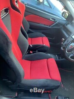 Honda Civic EP3 Type R Low Mileage modified