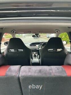 Honda Civic FN2 Type R GT