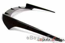 Honda Civic FN2 Type R Seeker Style Rear Lip Spoiler