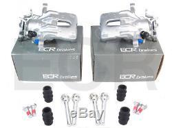 Honda Civic FN FK Type-R 1.4 1.8 2.2 CDTi 07-11 Rear Right & Left Brake Calipers