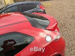 Honda Civic FN, FN2, FK 3dr Type R Rear Boot Spoiler/Wing 2006-2011 New