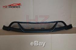 Honda Civic FN FN2 FK TYPE R 2006 2011 GP Type Front Bumper Lip Spoiler