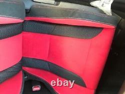 Honda Civic Fk8 Type R Front Seats