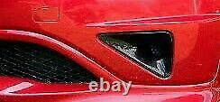 Honda Civic Mk8 Type R Grill Mugen FN2 2006-11 & Air Duct inlet to front bumper