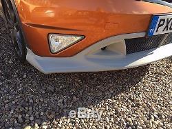 Honda Civic Mugen Style Front Splitter / Lip Type R / S (06-11) FN, FN2, FK