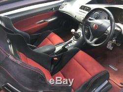 Honda Civic Type-R 2008 FN2