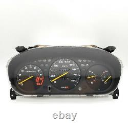 Honda Civic Type R EK9 96-00 Genuine OEM Gauge Cluster JDM RARE EM1 SI EK4 SiR
