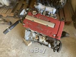 Honda Civic Type R EK9 B16B Engine Motor