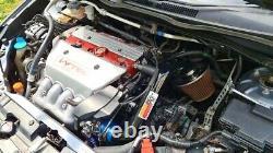 Honda Civic Type R, EP3