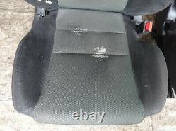 Honda Civic Type R EP3 2001-2003 Pair pre facelift front Seats Bucket Race 12/7