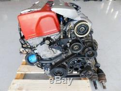 Honda Civic Type R EP3 2002 K20A VTEC Engine Motor 6 Speed Manual Gearbox ECU