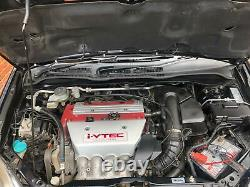 Honda Civic Type R EP3 2006 K20, Premier Edition, Standard, Low Mileage