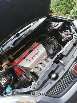 Honda Civic Type R EP3 Future Classic
