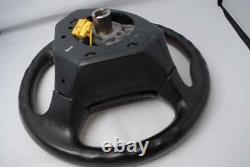 Honda Civic Type R EP3 JDM OEM Steering Wheel Without Airbag From Japan