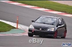 Honda Civic Type R EP3 Track Car
