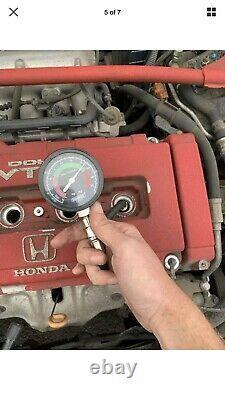 Honda Civic Type R Ek9 B16B Engine Motor B16 B