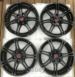 Honda Civic Type R Ep3 17 alloys wheels