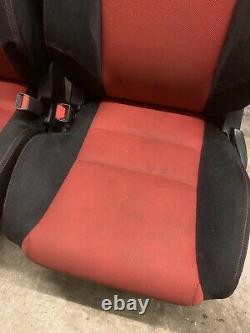Honda Civic Type R Ep3 Facelift Front Seats