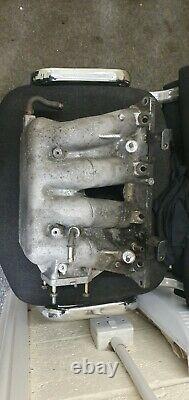 Honda Civic Type R Ep3 K20 Engine