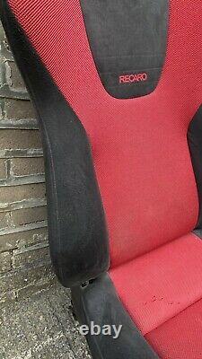 Honda Civic Type R Ep3 Premier RECARO Front seats