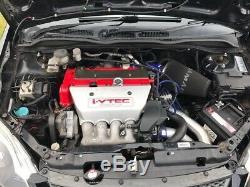 Honda Civic Type R Ep3 Turbo