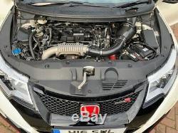 Honda Civic Type R FK2 Gt 403BHP