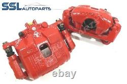 Honda Civic Type R FN2 2006 2012 Brake Calipers & Carriers With £100 Cash Back