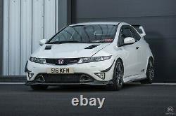 Honda Civic Type R (FN2) Championship White