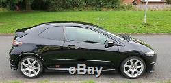 Honda Civic Type R FN2 K20 z4 a2 FSH