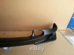 Honda Civic Type R Face lift, 04-06 FRONT BUMPER SPOILER/Splitter Mugen