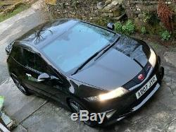 Honda Civic Type R GT 2007