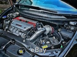 Honda Civic Type R GT 2007